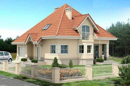 изготовление каркасных домов г.Липецк