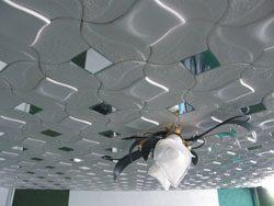 монтаж потолочной плитки г.Липецк