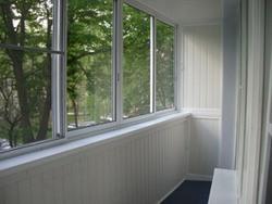 ремонт балконов в Липецке