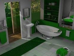 Ремонт ванной комнаты в Липецке