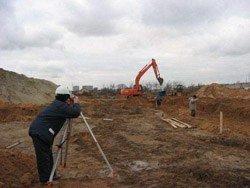 Земляные работы в Липецке и устройство фундамента